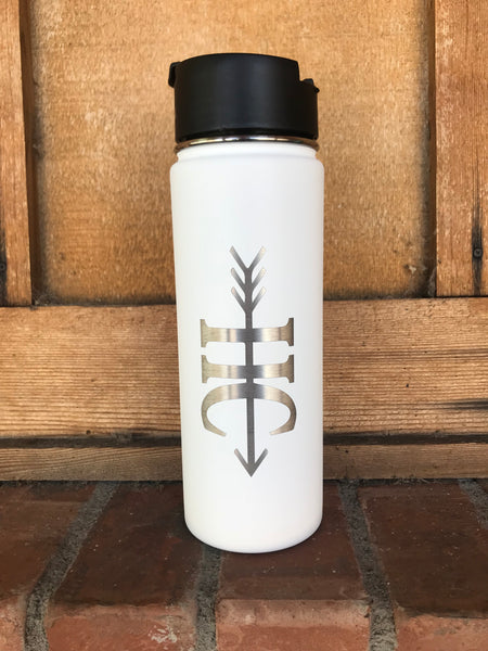 Happy Canyon 20 oz Hydro Flask