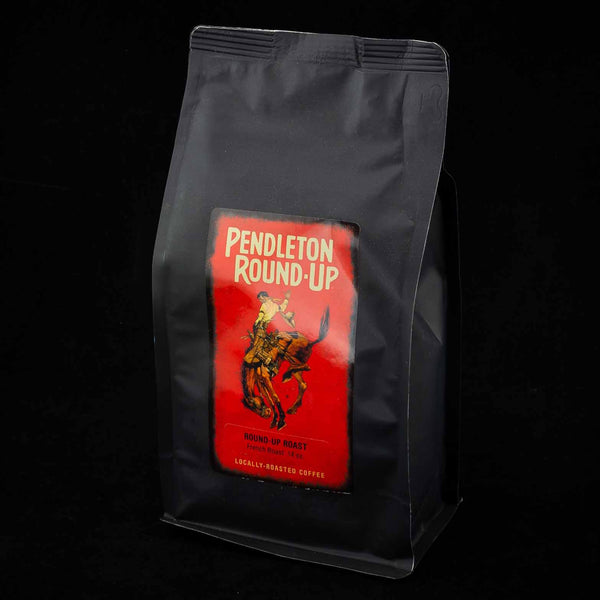 Pendleton Round-Up Round-Up Roast Coffee