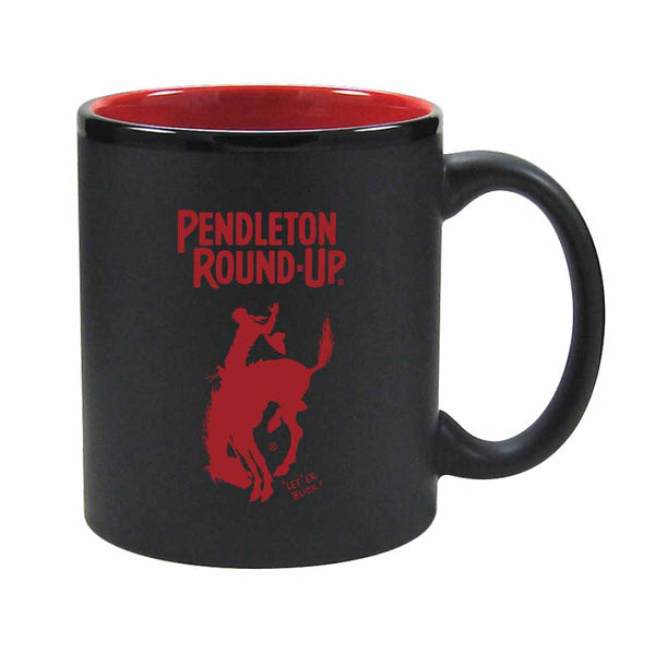 Pendleton Round-Up Matte Coffee Mug