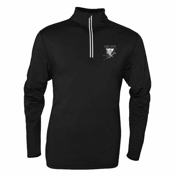 Men's Happy Canyon 1/4 Zip Pullover