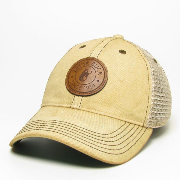 Pendleton Round-Up Dirty Trucker Hat