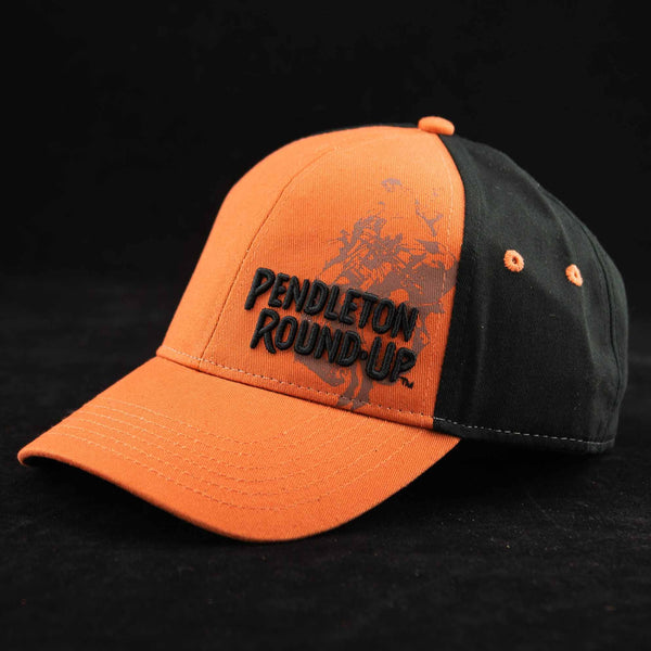 Pendleton Round-Up Burnt Orange Hat