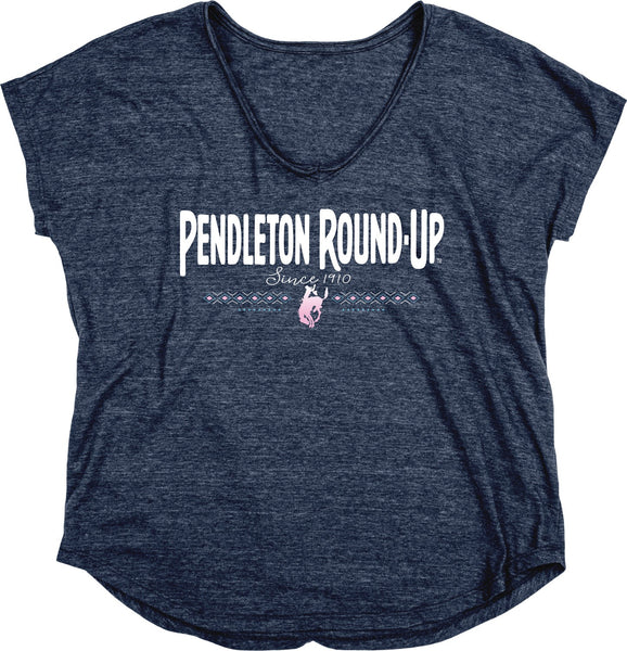 Ladies Pendleton Round-Up Destined Tee