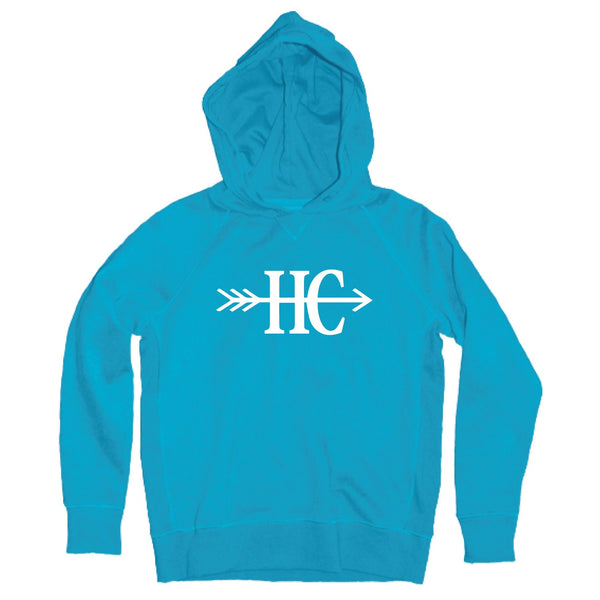 Youth Happy Canyon Brand Hoodie