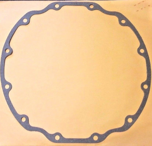 "12 Bolt Differential Cover Gasket - 9.375"" Ring Gear"