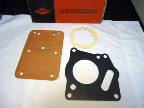 Manual 3 Speed 215 Buick V8 1961 1962 1963 Gasket Kit