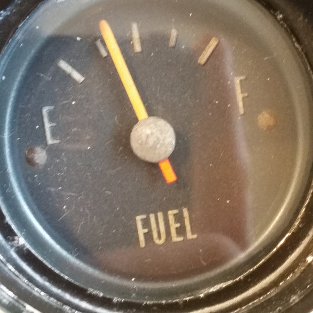 1965 Bonneville, Catalina, Grand Prix Fuel Gauge (USED OE)