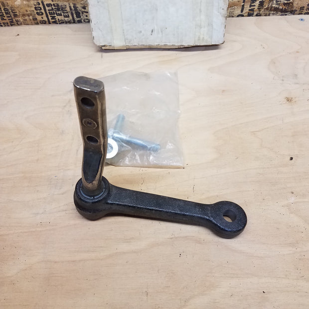 1972-1981 Firebird Steering Idler Pitman Arm (RE)