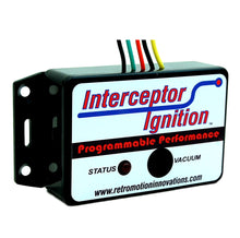 Interceptor™ Ignition - USB Programmable Timing for Classic Cars