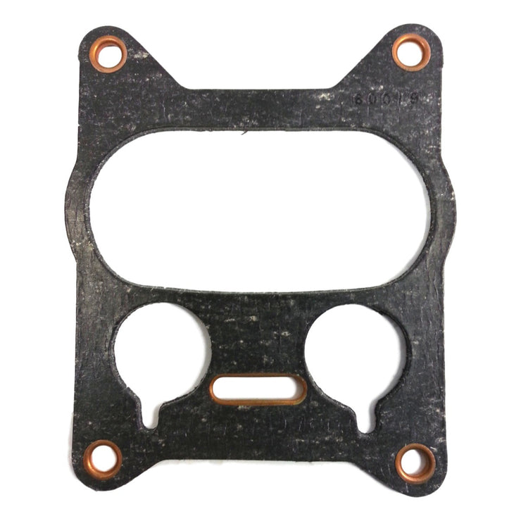 1966-1967 Oldsmobile 330 400 V8 Quadrajet Carburetor Base Gasket - Gasket - RetroMotion Innovations