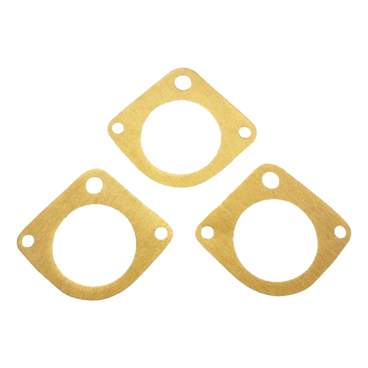 Set of 3 - Thermostat Housing Gasket - Y-Block Ford V8 292 / 312 / 272 - Gasket - RetroMotion Innovations