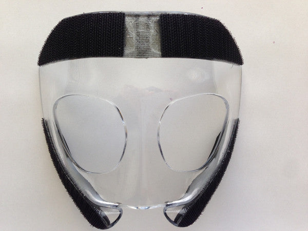 Nose Guard/Face Shield