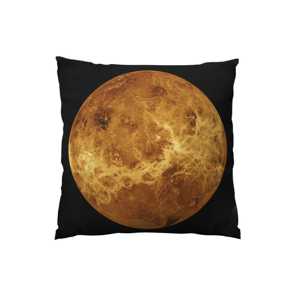 Venus Throw Pillow