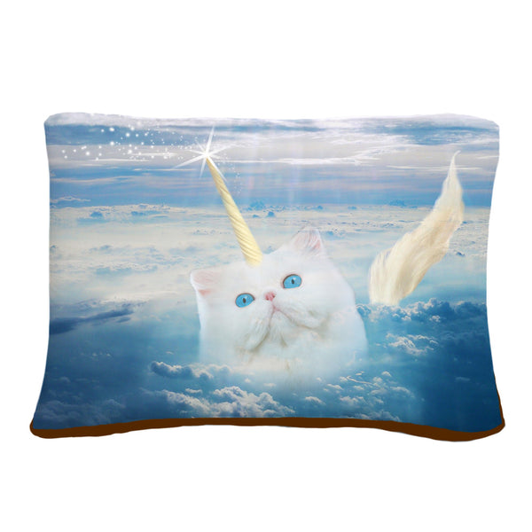 Caticorn Pet Bed