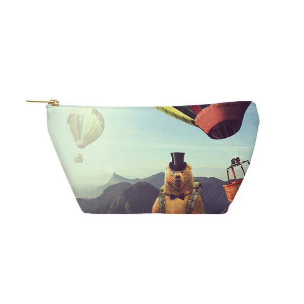 Hot Air Bearoons Pouch