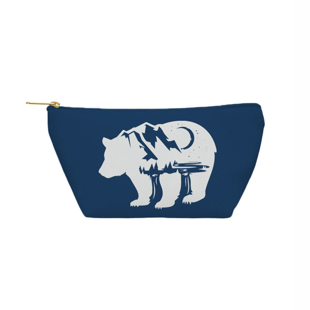 Bearscape Pouch