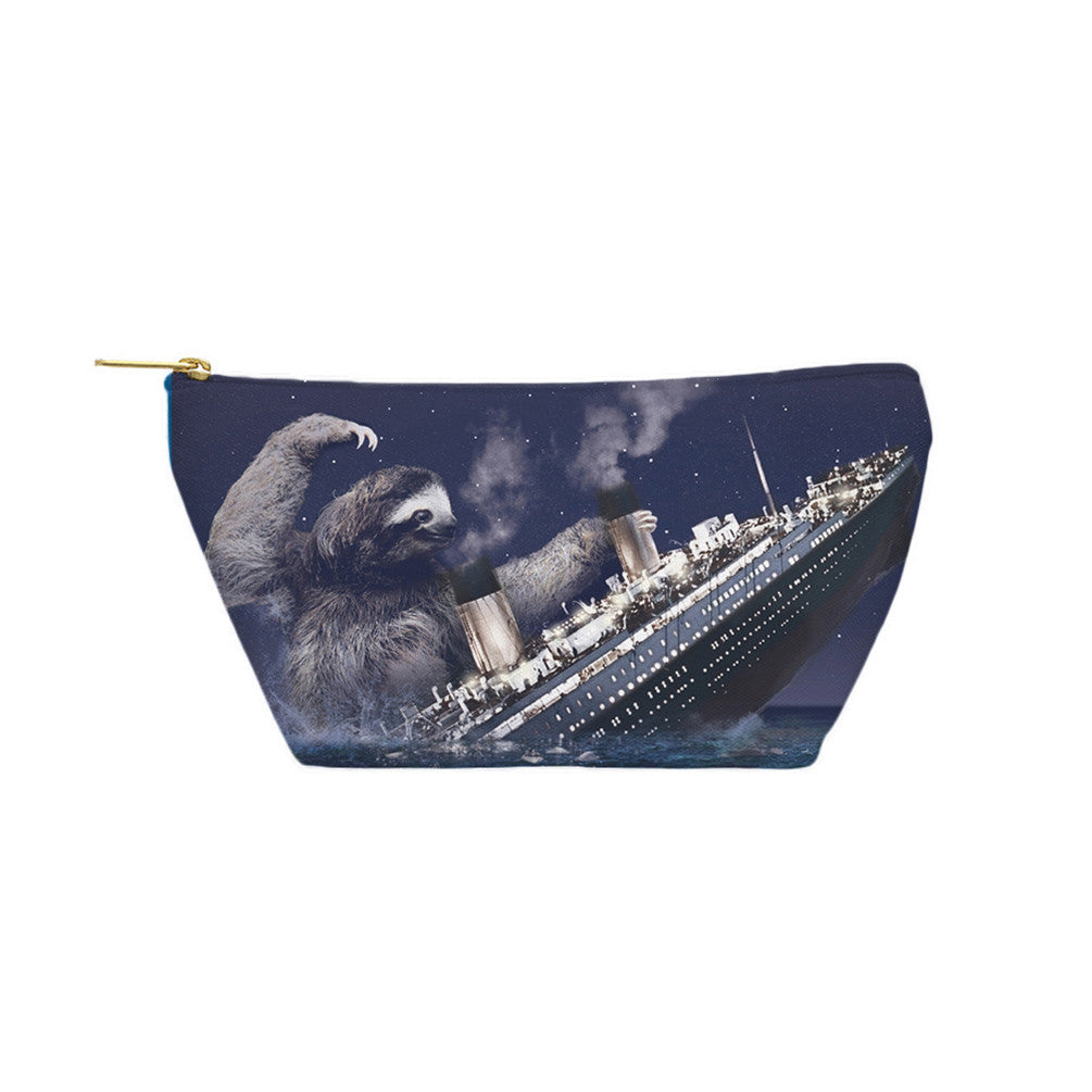Slothberg Pouch