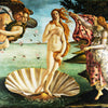 Birth of Venus Duvet Cover