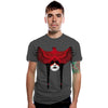 Cardinal Warrior Men's Graphic Tee