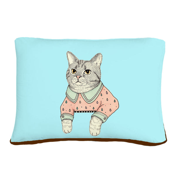 Cat Lady Cat Pet Bed