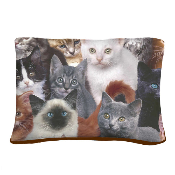 Cats for Days Pet Bed