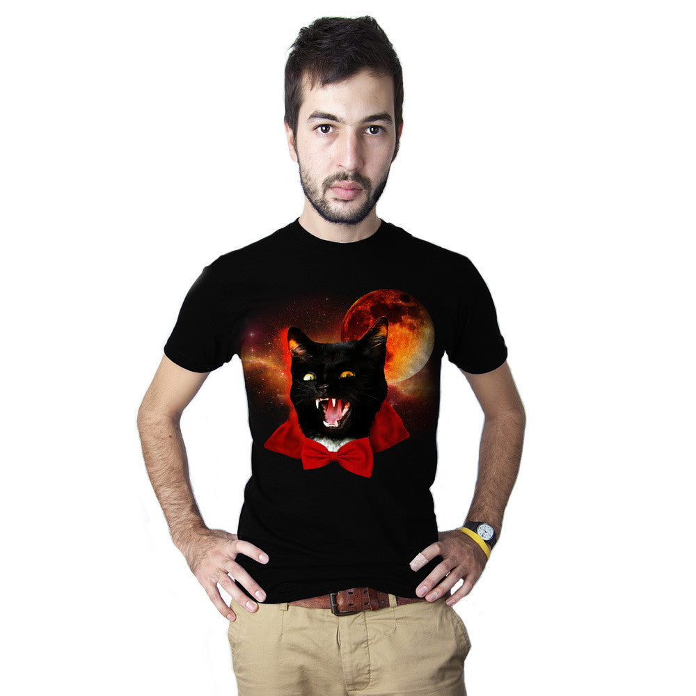 Catula Men's Graphic Tee