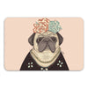 Frida Puglo Bath Mat