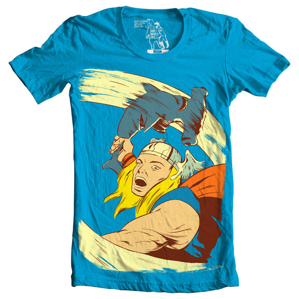 Hammertime Men's Graphic Tee