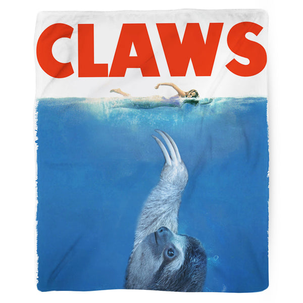 CLAWS Blanket