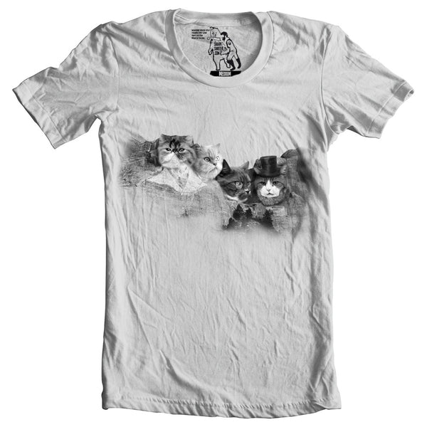Meowmore Men's Graphic Tee