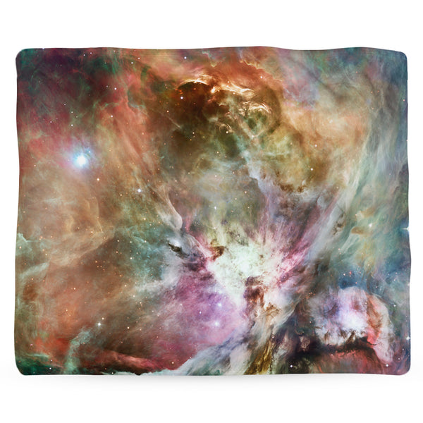 Orion Nebula Blanket