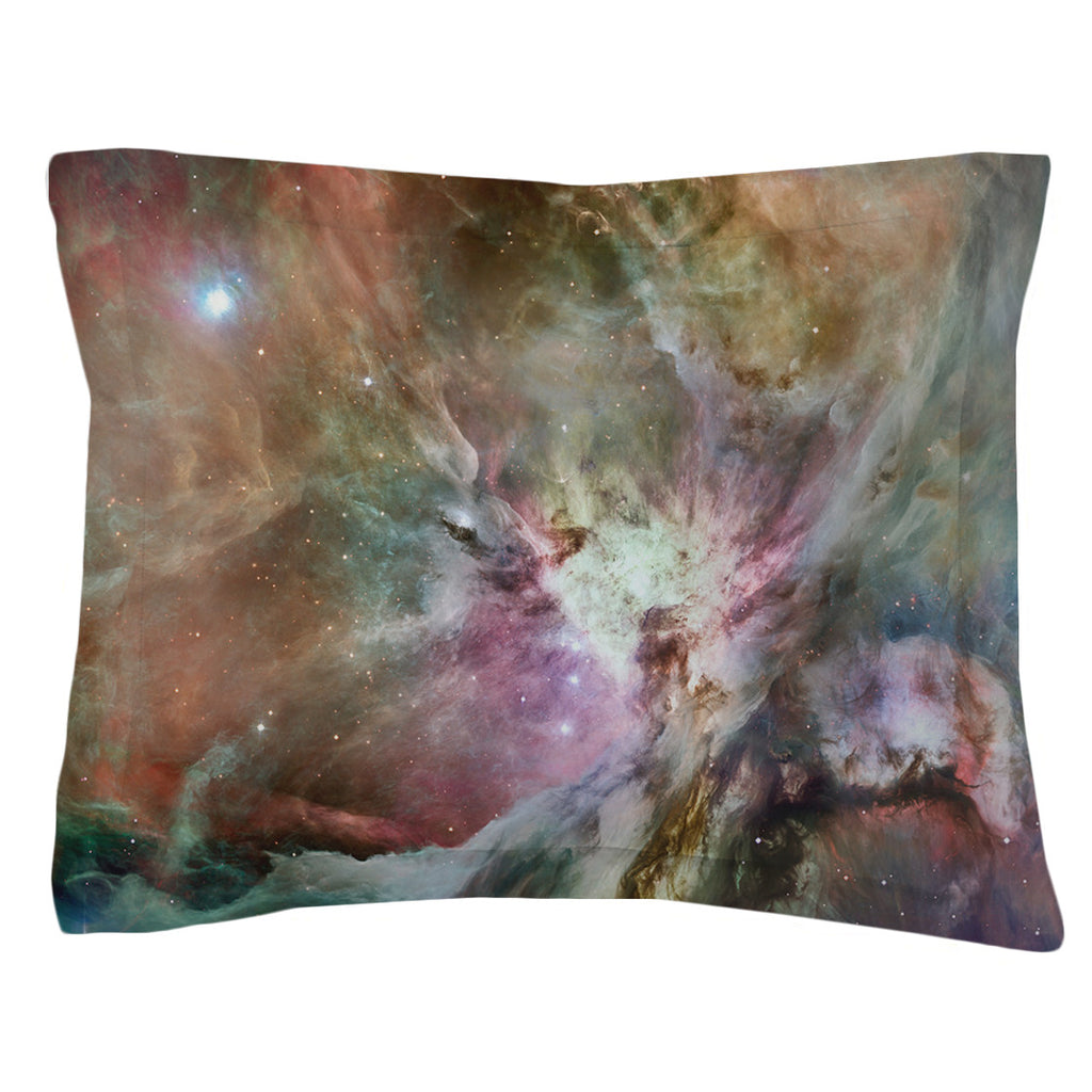 Orion Nebula Sham Cover