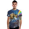 Rhinocorn Men's Graphic Tee
