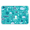 Seas The Day Bath Mat
