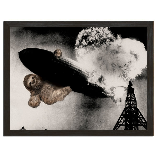 research paper hindenburg disaster The hindenburg disaster occurred on may 6  in a 1960 interview conducted by kenneth leish for columbia university's oral history research office,.