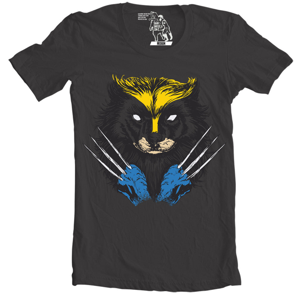Wolverine Men's Graphic Tee