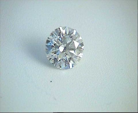 2.06ct F-VS2 Loose Round Diamond JEWELFORME BLUE not blue nile
