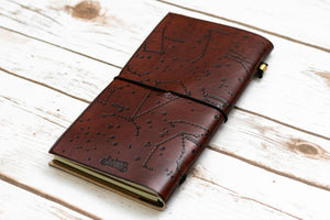 If A Story Traveler's Notebook