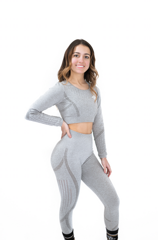 IDEAL-Seamless Leggings