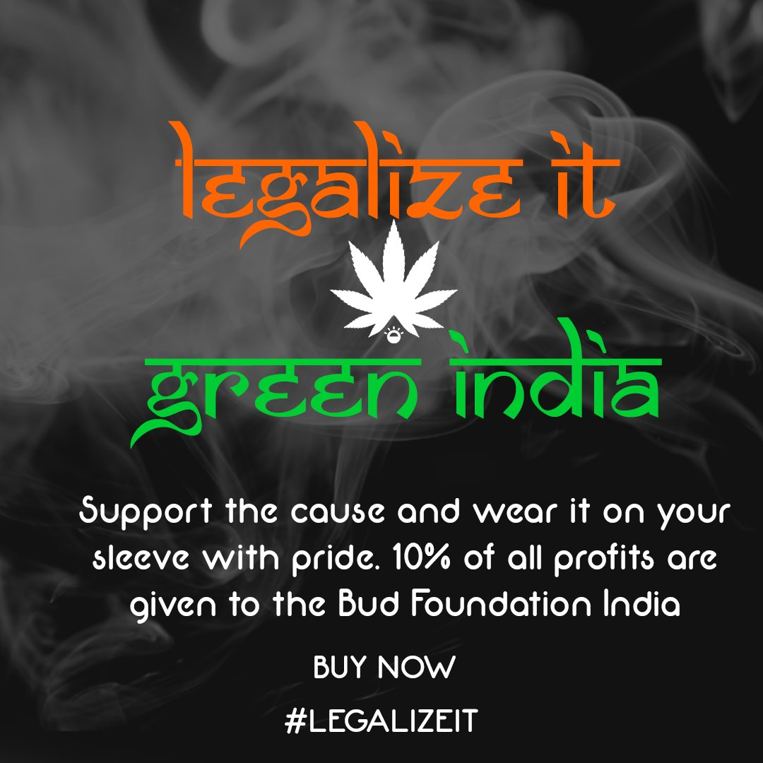Legalize It India
