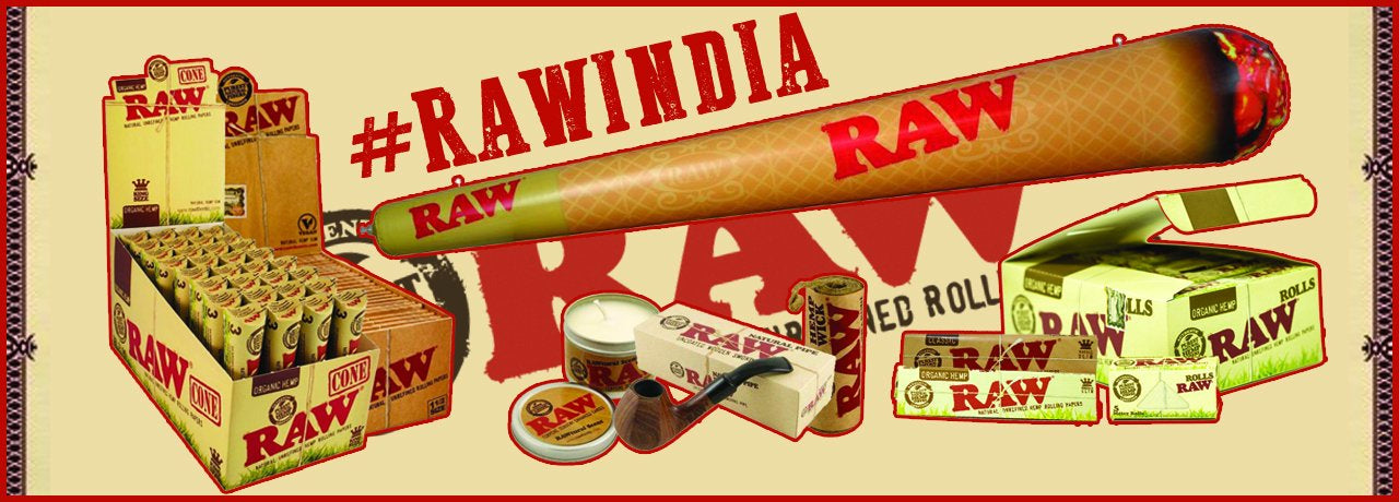 Buy RAW Rolling Paper Online
