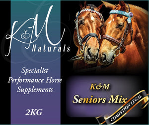 K&M SENIORS MIX