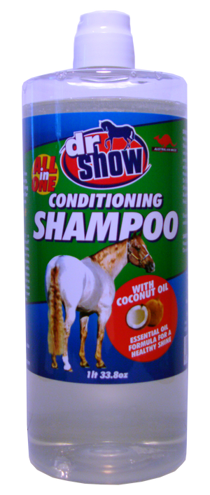 Dr Show All in One Shampoo