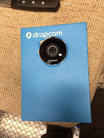 Hidden Dropcam hole in the box 2