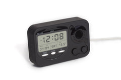 LED Alarm Clock to Hide your Dropcam White 2