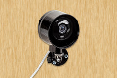 Outdoor Case and Flexible Wall Mount for Nest Cam & Dropcam Pro With Heat Sink to Avoid Overheating