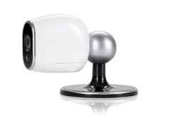 Black Table/Ceiling Mount for 100% Wire-Free Cameras (VMA1100) for Arlo Camera