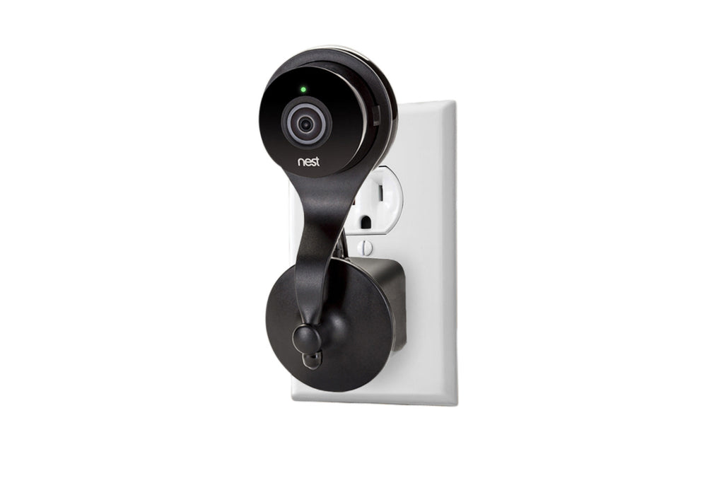 Nest Cam AC Outlet Mount