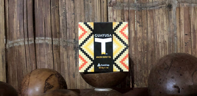 Travels in Guayusa heartland: Part 2 of 3