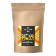 Green Guayusa - Powder - 80g